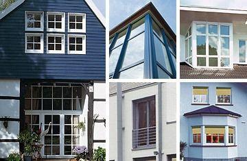 Fenster & Türen bei Jalousien Staack